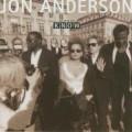 CDAnderson Jon / More You Know