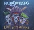 LPPaddy & the Rats / Riot City Outlaws / Vinyl