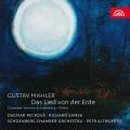 CDPecková Dagmar/Samek Richard / Mahler-Das Lied von der Erde