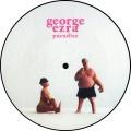 "LPEzra George / Paradise / 7""Single / Vinyl / Picture"