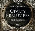 CDNiedel František / Čtvrtý králův pes / Sitek Dušan / MP3 / Digipack