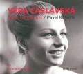 CDKosatík Pavel / Věra Čáslavská,Život na Olympu / Slavíková / MP3