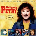 5CDPetry Wolfgang / Original AlbumClassic 2 / 5CD