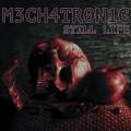 CDMechatronic / Still Life / Digipack
