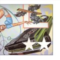 2LPCars / Heartbeat City / Vinyl / 2LP
