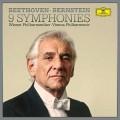 LPBernstein Leonard / Beethoven / 9 Symphonies / Vinyl / 9LP / Box