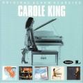5CDKing Carole / Original Album Classics 2 / 5CD