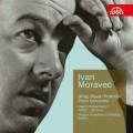CDMoravec Ivan / Grieg,Ravel,Prokofiev / Piano Concertos
