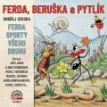 CDSekora Ondřej / Ferda,Beruška a Pytlík / Ferda sporty / MP3