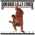 LPBase, Rob & DJ Ez Rock / It Takes Two (30 Anniv. Ed.) / Vinyl