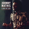 LPMathis Johnny / I Love My Lady / Vinyl / Coloured