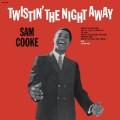 LPCooke Sam / Twistin' The Night Away / Vinyl