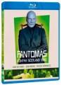 Blu-RayBlu-Ray FILM /  Fantomas kontra Scotland Yard / Blu-Ray