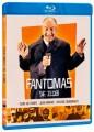 Blu-RayBlu-Ray FILM /  Fantomas se zlobí / Blu-Ray
