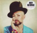 CDBoy George / This is What I Do / Digisleeve