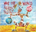 CDPublic Image Limited / What The World Needs Now / Digipack