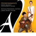 CDHrabánková Michaela/Bianco Gabriel / Divertissements / Digipack