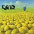 CDCytrus / Trzecia lza od slonca