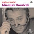 3CDHorníček Miroslav / Dobře odtajněný Miroslav Horníček / 3CD