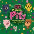 CDVarious / Prasátko Pigy a kouzelná pohlednice plná písniček