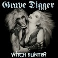 CDGrave Digger / Witch Hunter / Digipack