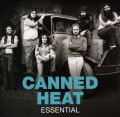 CDCanned Heat / Essential