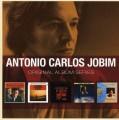 5CDJobim Carlos Antonio / Original Album Series / 5CD