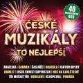 2CDVarious / České muzikály / To nejlepší / 2CD