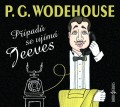 2CDWodehouse P.G. / Případů se ujímá Jeeves / Vít Vencl / 2CD