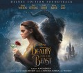 2CDOST / Beauty And The Beast / Menken A. / DeLuxe / 2CD