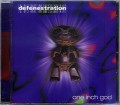 CDDefenestration / One Inch God