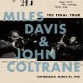 LPDavis Miles & Coltrane John / Final Tour:Copenhagen / Vinyl