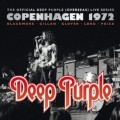 2CDDeep Purple / Live In Copenhagen 1972 / 2CD