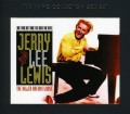 2CDLewis Jerry Lee / Killer Breaks Loose / 2CD