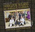 CDDoyle A.C. / Sherlock Holmes ve státních službách