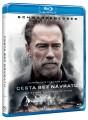 Blu-RayBlu-ray film /  Cesta bez návratu / Aftermath / Blu-Ray