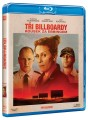 Blu-RayBlu-ray film /  Tři billboardy kousek za Ebbingem / Blu-Ray