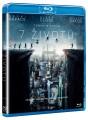 Blu-RayBlu-ray film /  7 životů / Blu-Ray