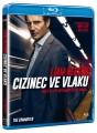 Blu-RayBlu-ray film /  Cizinec ve vlaku / Blu-Ray