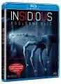 Blu-RayBlu-ray film /  Insidious:Poslední klíč / Blu-Ray