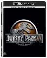 UHD4kBD / Blu-ray film /  Jurský park 3 / UHD+Blu-Ray