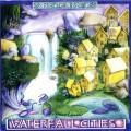 CDOzric Tentacles / Waterfall Cities / Reedice / Digipack