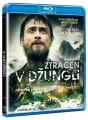 Blu-RayBlu-ray film /  Ztracen v džungli / Blu-Ray