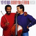 CDYo-Yo Ma/McFerrin Bobby / Hush