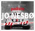 2CDNesbo Jo / Policie / Komplet / 1.+2.část / MP3 / 2CD