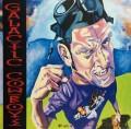 CDGalactic Cowboys / Feel The Rage / MCD