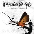 CDMachinemade God / Infinity Comple
