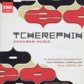 CDTcherepnin / Chamber Music,Piano Music & Songs