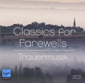 2CDVarious / Classics For Farewells / 2CD