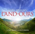 CDJenkins Karl / Land Of Ours